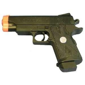 Spring Mini Colt 45 Pistol FPS 50 Airsoft Gun Sports