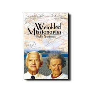 Missionary  This Book Uncovers the Myths and Fears Many Senior Couples