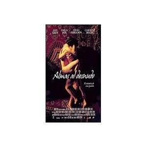 Almas Al Desnudo (The Soulkeeper) (Prendimi L´Anima