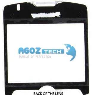 Blackberry Curve 8330 LCD Replacement Screen Lens Glass