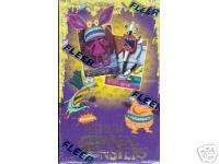 AAAHH REAL MONSTERS 1995 TRADING CARD BOX