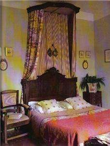 FRENCH MAGAZINE Country Shabby Chateau Style Sept 08 CAMPAGNE