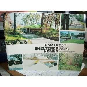 Earth Sheltered Housing Design