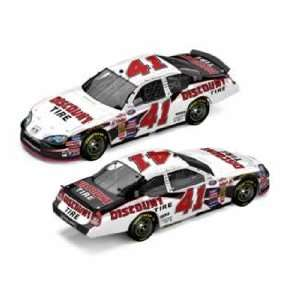Action 1/24 Reed Sorenson #41 Discount Tire 2006 Dodge