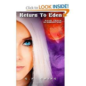Return to Eden: The Soulkeepers Series (Volume 3