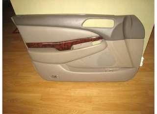 ACURA TL 99 03 TAPE S DOOR PANEL INTERIOR TRIM OEM FRONT DRIVER SIDE