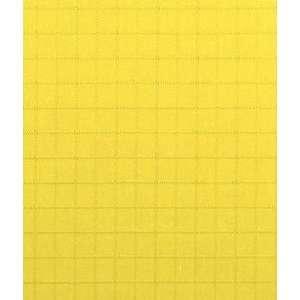 Yellow 70 Denier Nylon Ripstop Fabric: Arts, Crafts