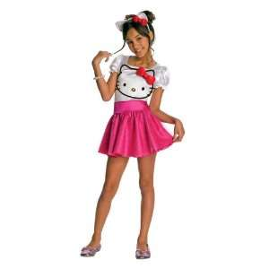Lets Party By Rubies Hello Kitty   Hello Kitty Tutu Dress