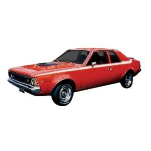 1971 AMC Hornet SC/360 Decal and Stripe Kit Automotive