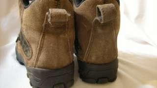 Boy Girl size 1.5 Camoflauge Camo Waterproof Boots Game Winner Hunting