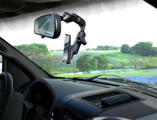 RAM I PHONE MIRROR MOUNT SYSTEM FOR Dodge Sprinter Van