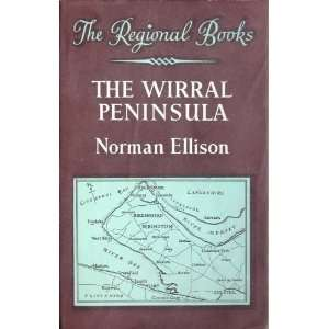 Peninsula (Regional Books) (9780709125679) Norman Ellison Books