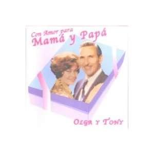 CON AMOR PARA MAMA Y PAP: Music
