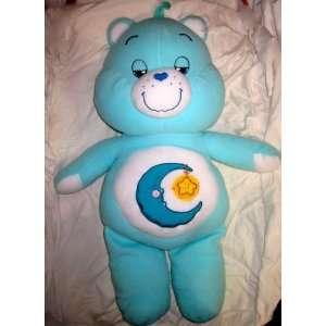 Care Bears Blue Bedtime Bear 29 Pillow Plush Everything
