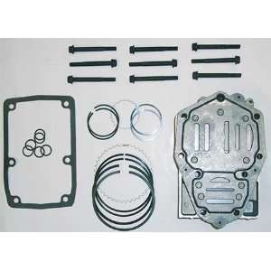 com Pump Overhaul Kis for Value Brand Air Compressors Pump Overhaul