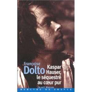 pur (9782715220041) Anselm von Feuerbach, Françoise Dolto Books