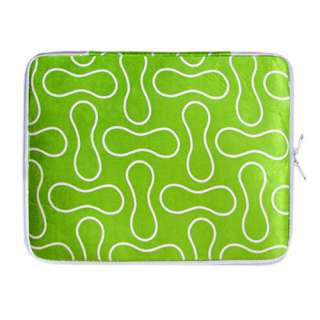 Laptop Sleeve Bag for DELL HP MacBook Pro 15.6 Green