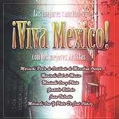 Viva Mexico EMI 2003 CD, Sep 2003, EMI Music Distribution
