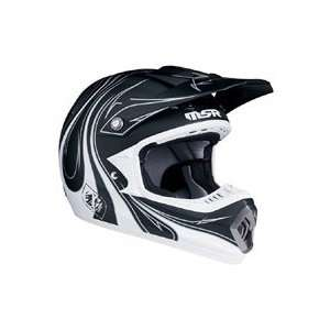 MSR Velocity X Helmet: Automotive