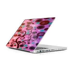 Curly Tree   Macbook Pro 13 MBP13 Laptop Skin Decal