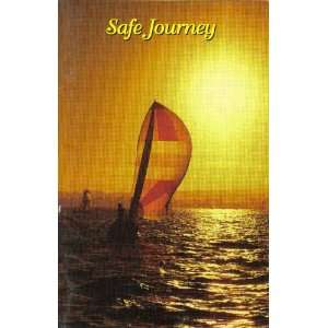 Safe Journey: Jennifer Grimaldi: Books