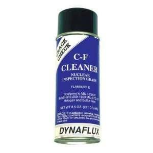 Dynaflux Visible Dye Penetrant System   CF315 16 SEPTLS368CF31516