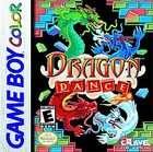 Dragon Dance (Nintendo Game Boy Color, 2000)