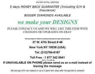 oro de anillo de compromiso de la forma de la flor de 5 diamantes de