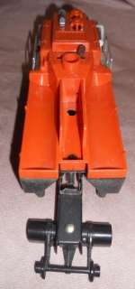 Lines #3927 Track Cleaning Car Train Accessory Cleaner NR
