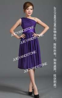 Luxurious Upscale Customize Party Bridesmaid Dress FL15