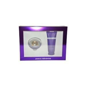 Ultraviolet by Paco Rabanne for Women   2 pc Gift Set