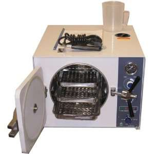 20L Autoclave Steam Sterilizer