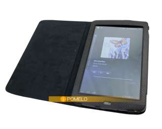 Stand Folio Leather Case Cover For 10.1 Archos 101 G9 Tablet