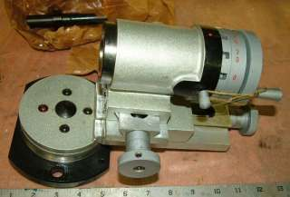 TOOL CUTTER GRINDER RADIUS ATTACHMENT FITS K.O. LEE ETC