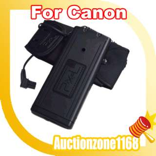 TD 381 Flash Power Battery Pack for Canon EX580 EX550