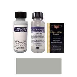 Pearl Metallic Paint Bottle Kit for 1999 Jaguar All Models (1911/MDX