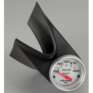 Auto Meter 7073 Black Single Gauge Pillar Automotive