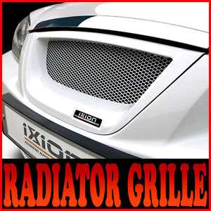 Front Radiator Grill V2 For 01 06 Hyundai Elantra XD