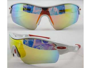 New 5 L Cycling Bike Sport Goggle Sun Glasses UV400 G66