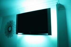 SMD Colour Changing Backlighting Sound Responsive Lights LED Mood