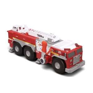 Tonka Strong Arm Mighty Fire Truck Toys & Games