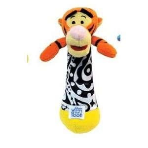 Winnie The Pooh Tigger Squeaker Stick Baby Toy Toys & Games