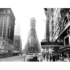 Hotel Astor   1945