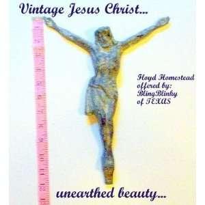 Christmas Jesus Christ Lord Jehovah Grave Jewish Crucifix