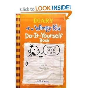 of a Wimpy Kid: The Ugly Truth (9780810988224): Kinney Jeff: Books