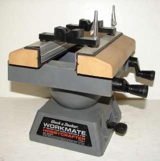 black and decker workmate 425 manual
