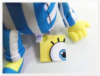 SquarePants 11 inch / 28 cm Plush Soft Cute Doll Big Toy New