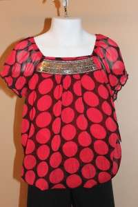 NWT TEMPTED GIRLS 2 PIECE OUTFIT SUPER CUTE SIZE 5