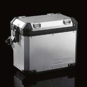 Bmw R1200 GS/GSA Aluminum CaseLEFT Automotive