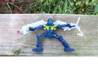 MCDONALDS LEGO BIONICLE HAPPY MEAL TOY 2007